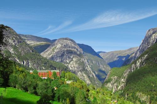 . Stalheim Hotel