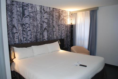 Novotel Ottawa City Centre Hotel - Ottawa