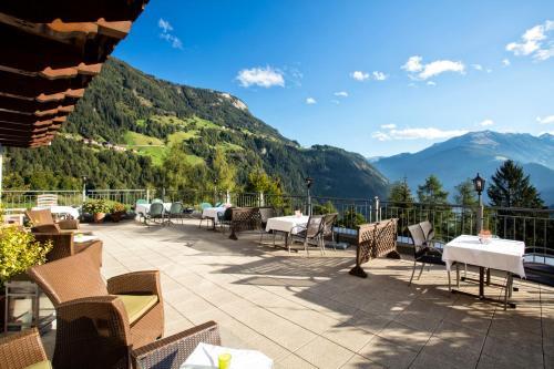 Ferienhotel Aussicht - Hotel - Finkenberg