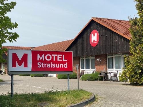 . Motel Stralsund