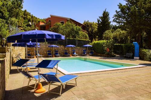 . Hotel Ristorante Villa Paradiso