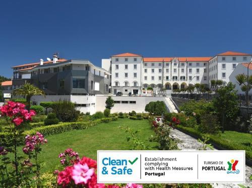 Hotel Pax, Fatima