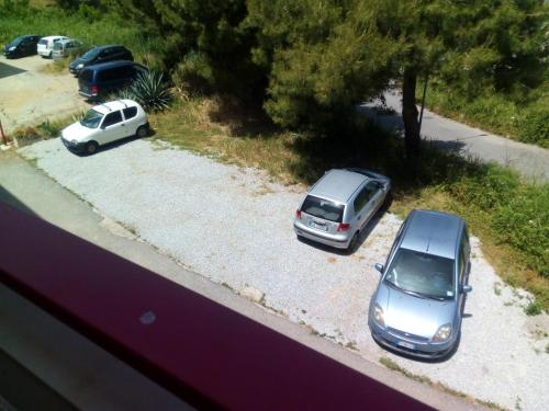 . Apartment with 2 bedrooms in Pizzo