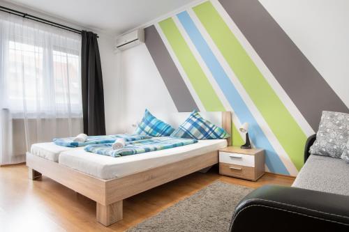 . Lux Apartmanok