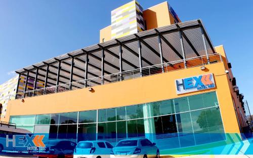 . Hotel Hex Estelí