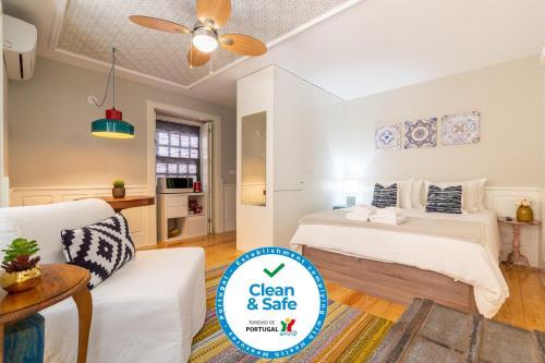Best Of Porto Apartment - BOP, 4000-115 Porto