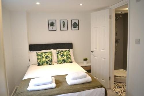 Cosy Ensuite Double Room In Gravesend, , Kent