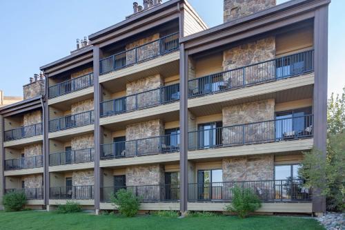 La Casa on the Mountain - Apartment - Steamboat