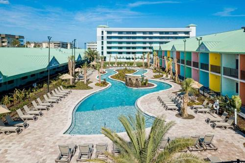 . Beachside Hotel and Suites