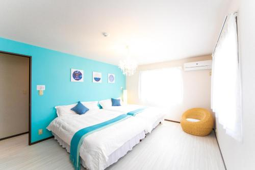 Awaji Seaside Resort in Ikuha