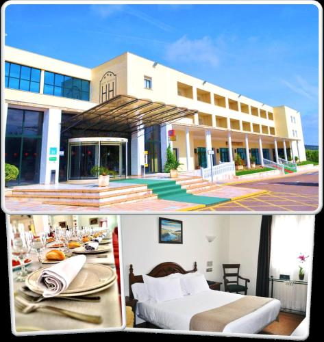__{offers.Best_flights}__ Hotel Heredero
