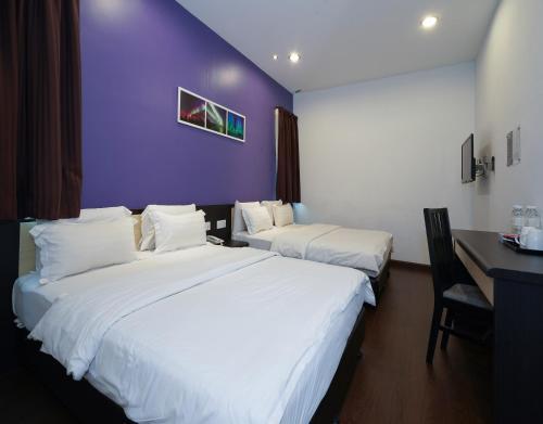 OYO Capital O 89350 Aurora Boutique Hotel, Jempol