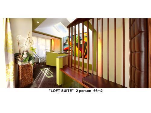 Фото отеля Grutter Luxury Apartments