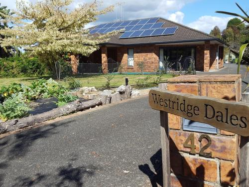Westridge Dales - Apartment - Tauranga