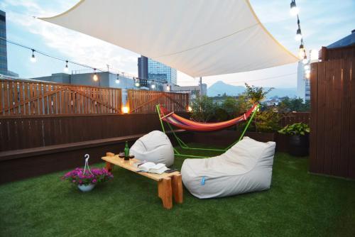 Accommodation in Jeju