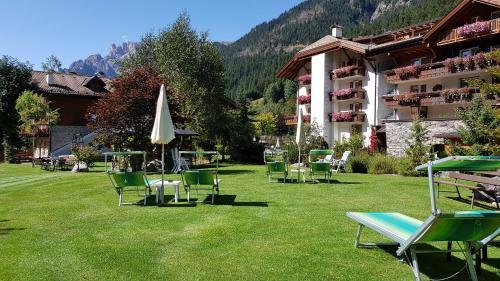 Hotel Gran Paradis - Campitello di Fassa