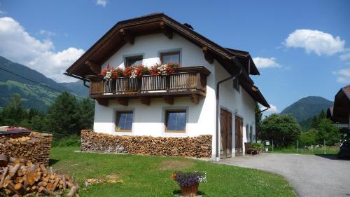 Ferienwohnung Waschnig - Apartment - Greifenburg