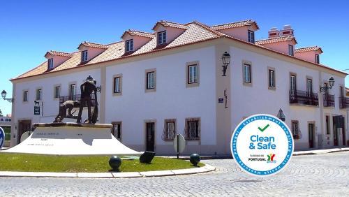 Casa Do Largo - Golegã - Turismo De Habitação