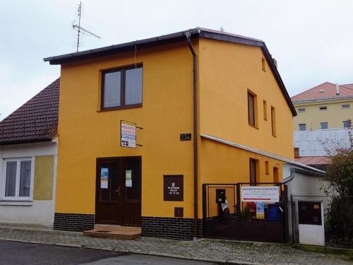 Ubytování U Součků Jindřichův Hradec