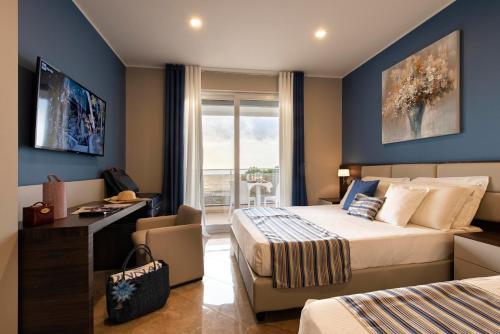 . Grand Hotel La Tonnara