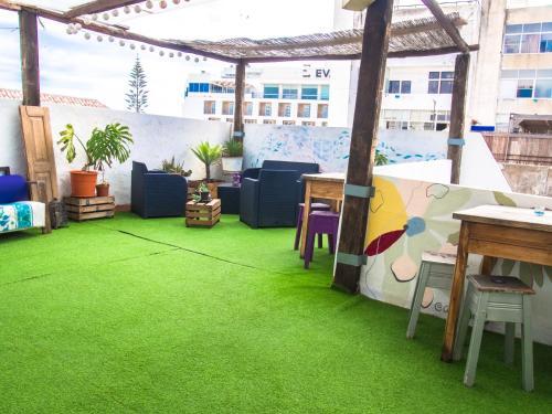 Ria Terrace