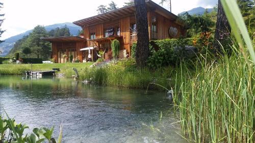 Ferienwohnung Bettina - Hotel - Berg im Drautal