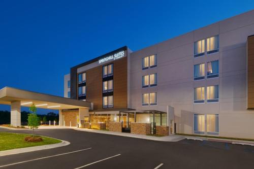 . SpringHill Suites by Marriott Tifton
