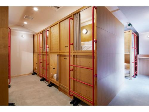 Mustard Hotel Asakusa 2 - Vacation STAY 82190, Taitō