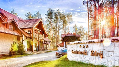 . Hotel Kazimierski Zdrój