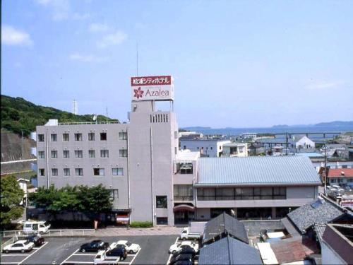 Matsuura City Hotel - Vacation STAY 82207