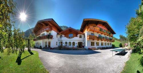 Gasthof Schöntal Werfenweng