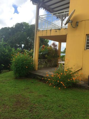 Studio Chemin de la Levee - 2, La Trinité