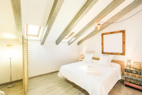 Double Room With Sloping Roof - single occupancy Hotel Teatrisso 1