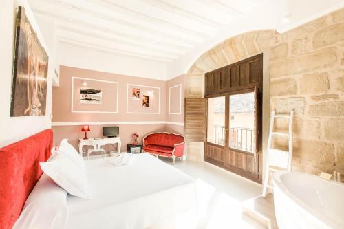 Deluxe Junior Suite Hotel Teatrisso 9