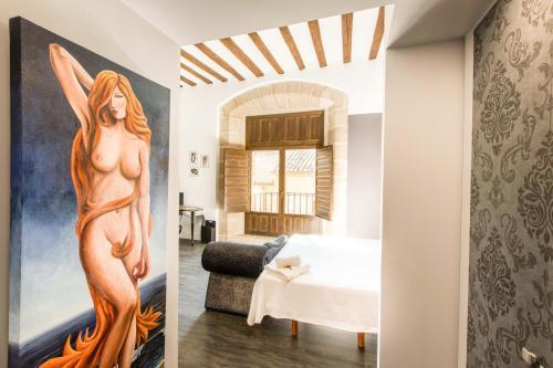 Deluxe Junior Suite Hotel Teatrisso 10