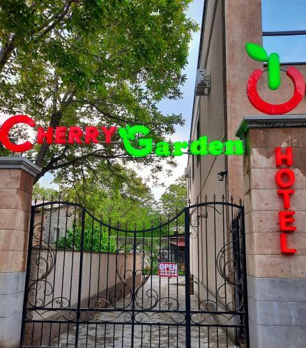 Cherry Garden Boutique Hotel