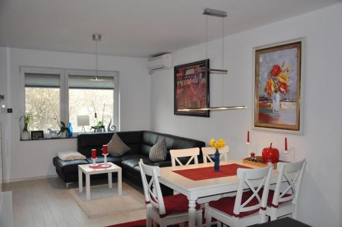City apartment Varna