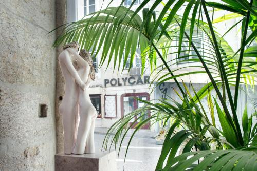 Lisboa Prata Boutique Hotel photo 27