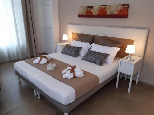 . Visitazione Holiday Sassi Suite