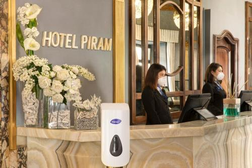 Welcome Piram Hotel, Rome