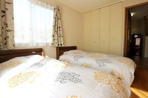 Kinugawa apartment