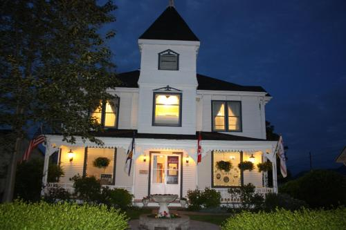Come From Away B&b - Digby, NS B0V 1A0