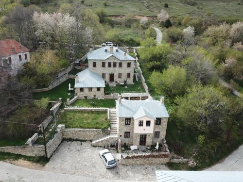 . Guesthouse Kontogianni