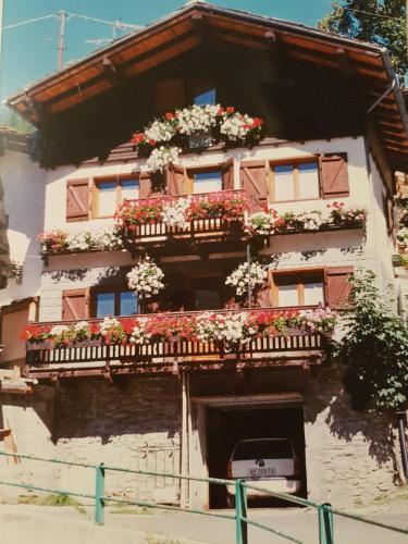 Piccola residenza - Hotel - Champoluc