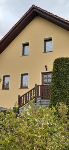 Ferienwohnung Wünsche - Apartment - Crostau