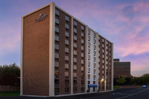 . Candlewood Suites Alexandria West, an IHG Hotel