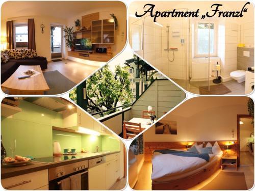 . Apartment Haus Braumandl