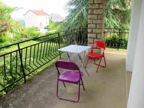 . Maison de 4 chambres a Charnay les Macon avec magnifique vue sur la montagne et jardin clos