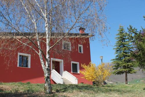 B&B La Casa di Sirio - Accommodation - Norcia