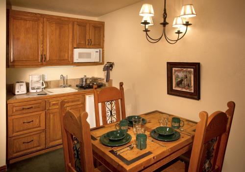 . Alpine Village Suites